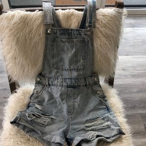 H&M DIVIDED Overalls - 6